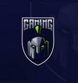 spartan gaming logo