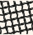 abstract seamless pattern with grid ropes mesh vector image