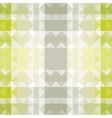 Seamless Triangle Abstract Background vector image
