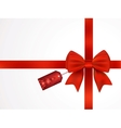 Gift bow vector | Price: 1 Credit (USD $1)