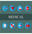 medical include vector image