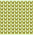 butterfly wing seamless pattern background vector image