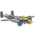 World war ii american bomber