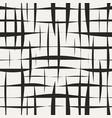 damaged mesh seamless pattern vector image vector image