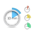 Timers collection vector | Price: 3 Credits (USD $3)