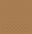 background dot pattern vector image