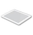 iPad vector image vector image