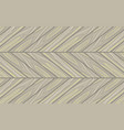 wooden floor seamless pattern timber texture vector image