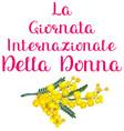 la giornata internazionale della donna italia vector image vector image