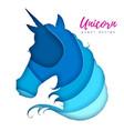 fantasy animal horse unicorn silhouette cut out