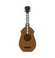 Guitar acoustic instrument