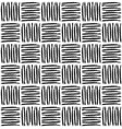 seamlessly repeatable pattern with squares of vector image