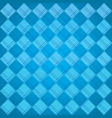 geometric blue background oktoberfest pattern vector image