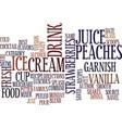 Best recipes fuzzy navel milkshake text