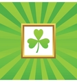 Clover picture icon