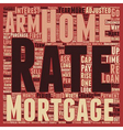 Are Adjustable Rate Mortgages Worth It text