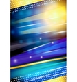 Bright background print vector image