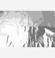 foil texture grunge effect background vector image vector image