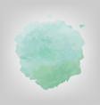 pastel blot vector image