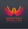 international day innocent children victims of