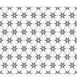 Seamless Snowflakes pattern EPS 10