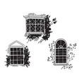 traditional english victorian windows