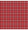 Seamless texture plaid vector image vector image