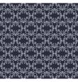 Vintage Retro floral ornament pattern