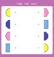 Simple educational game for kids