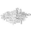 where to exchange the iraqi dinar in the future vector image vector image