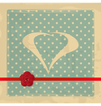 Retro greeting card vector | Price: 1 Credit (USD $1)