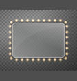 creative of illuminated vector image vector image