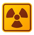Danger warning attention sign icon vector image vector image