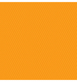 Seamless orange pattern texture vector image