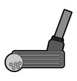 club golf related icon image vector image vector image