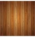 modern wooden board texture vector image