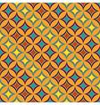Caramel seamless pattern vector image