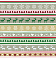 Christmas background3 vector image vector image