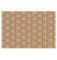 seamless pattern with seamless pattern in vector image