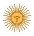 Argentna sun