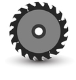 Circular saw blade vector | Price: 1 Credit (USD $1)