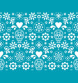 sugar skull seamless pattern inspired by me vector image vector image