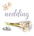 Wedding invitation elements