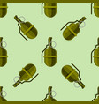 hand grenade bomb explosion weapons seamless vector image