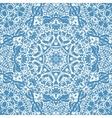 festival art seamless mandala pattern Ethnic vector image vector image