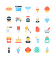 Food Colored Icons 3