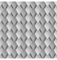 Seamless geometric tiles pattern vector image vector image