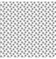 swirl dot seamless pattern vector image vector image