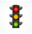 Traffic Lights Realistic vector image