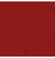 New Cloth Red vector image vector image